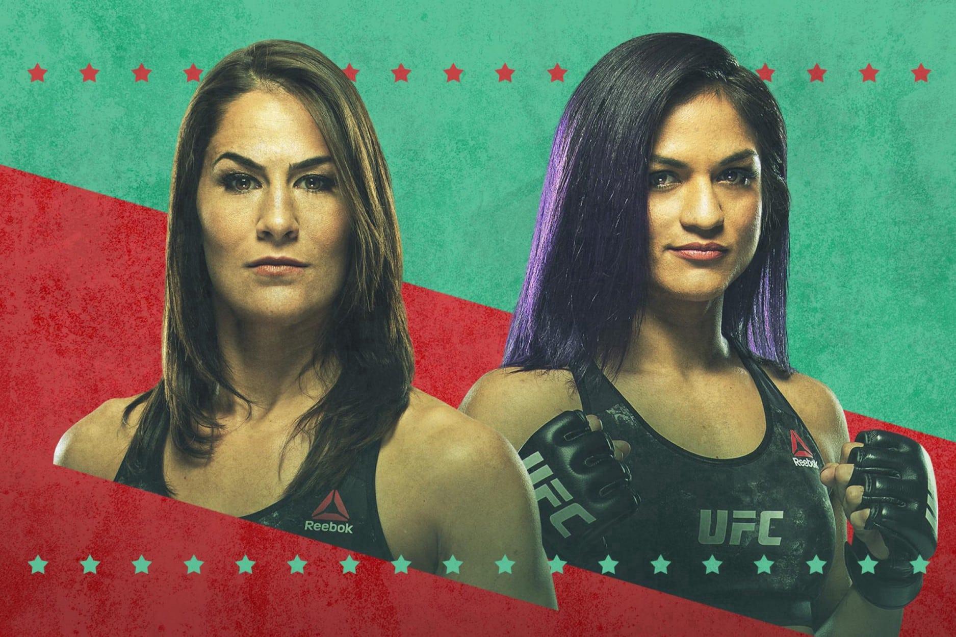 UFC: Eye Vs Calvillo - Free MMA Betting Tips