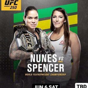 UFC 250 - MMA Betting Tips - Free Picks