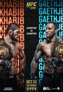UFC 254 – MMA Betting Tips – Free Picks